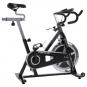 Cyklotrenažér TUNTURI FitRace 30 profil
