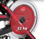 BH Fitness SB2.6 setrvačník